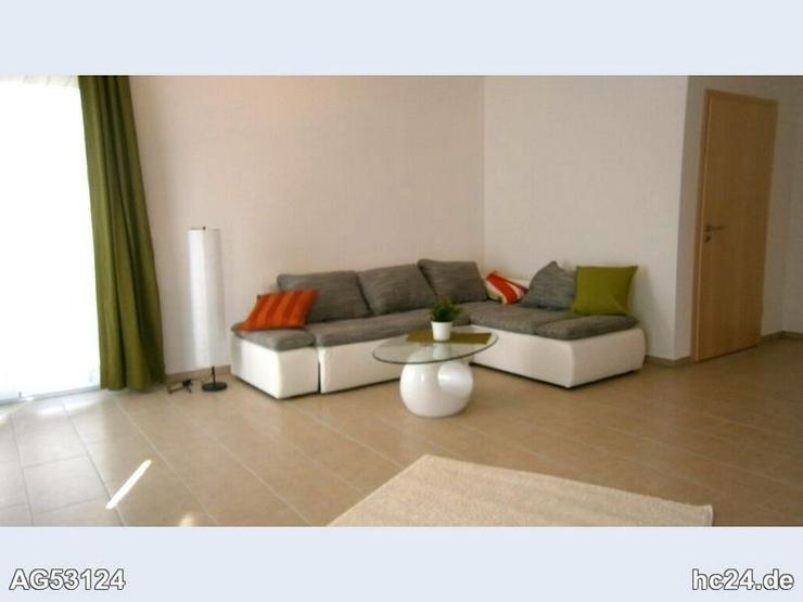Bild 2: **** schöne möblierte 2 Zimmerwohnung in Holzheim