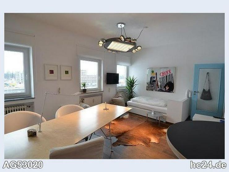 Bild 3: *** modernes Apartment in Neu-Ulm