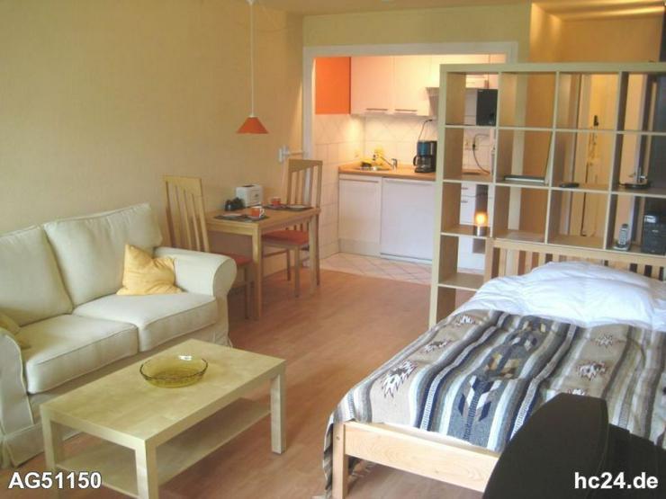 *** möblierte Wohnung in Neu-Ulm - Bild 1