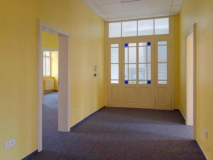 (12869_05) MGN: moderne abgeschlossene Büroeinheit / Praxis mit Dusche, 2x WC, nahe der I... - Gewerbeimmobilie mieten - Bild 1