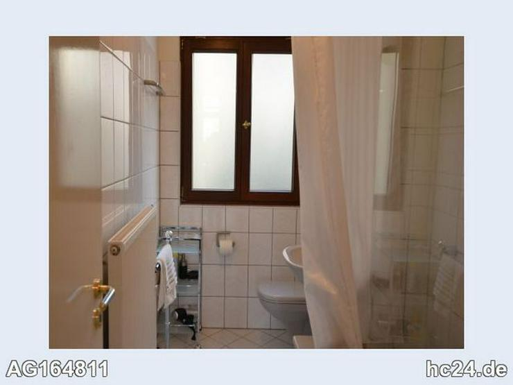 Bild 5: Möblierte 2-Zimmer Altbau Wohnung mit Aufzug und Balkon in Wiesbaden