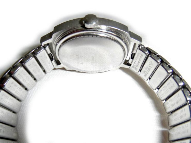 Bild 4: Große Armbanduhr von Koha Automatic