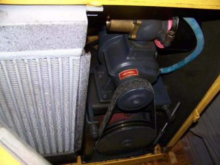 Kaeser SM 11 Schraubenkompressor - Werkstatteinrichtung - Bild 1