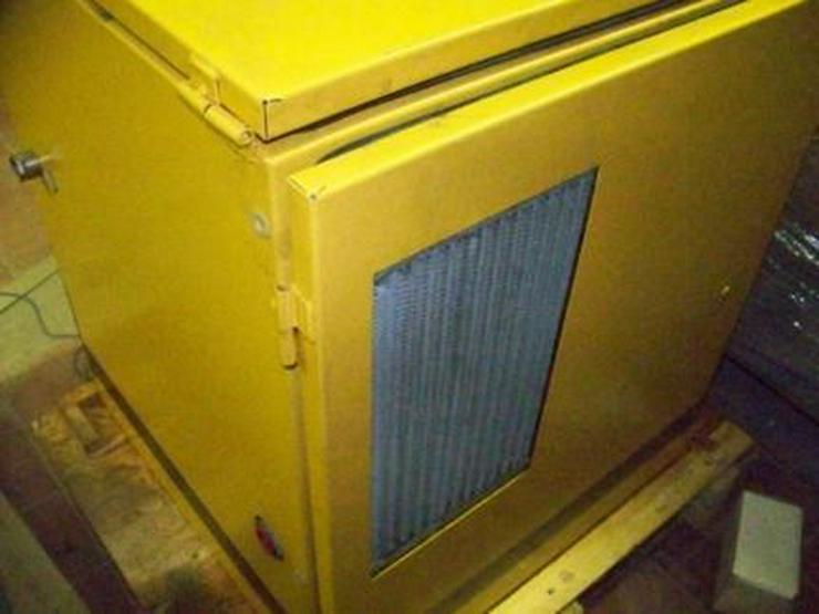 Bild 3: Kaeser SM 11 Schraubenkompressor