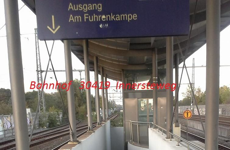 1 Raum Wohnung  30419 Hannover Nord