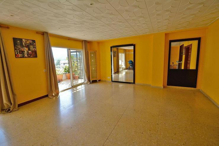 Bild 3: 3 Schlafzimmer Wohnung zwischen Strand und Boulevard de Paguera
