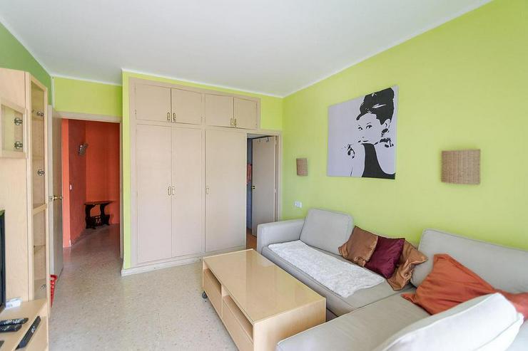 Bild 6: 3 Schlafzimmer Wohnung zwischen Strand und Boulevard de Paguera