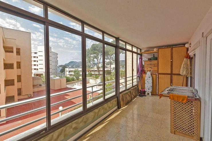 Bild 2: 3 Schlafzimmer Wohnung zwischen Strand und Boulevard de Paguera