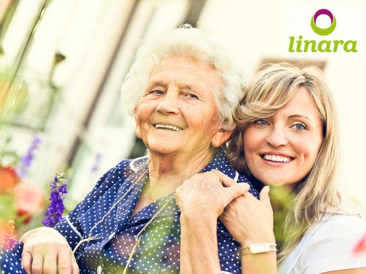 Bild 2: 24h Pflege zu Hause - Liebevoll betreut