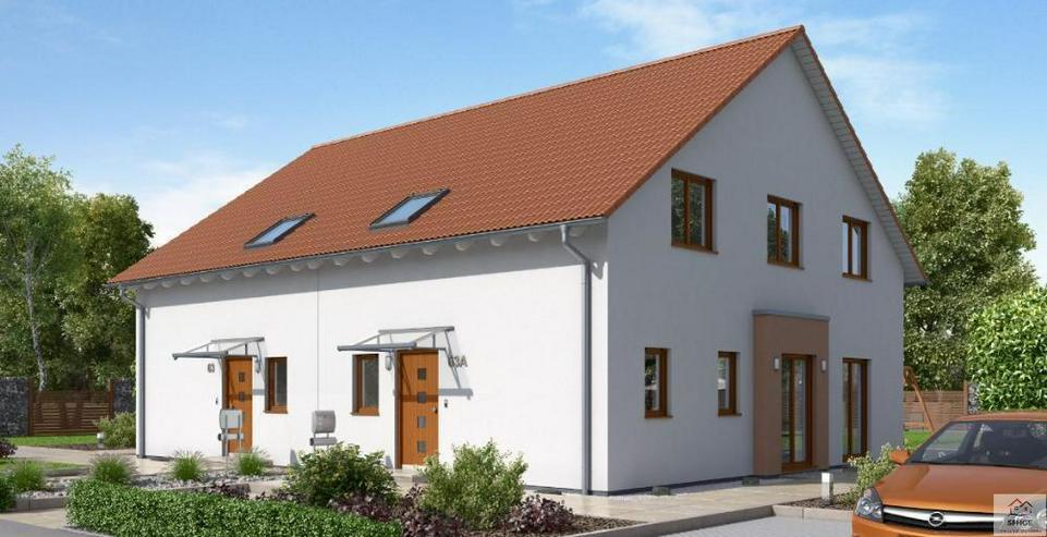 """Bild 3: Neubauprojekt """"Bellevue"""" für die junge Familien in Höchstetten"""