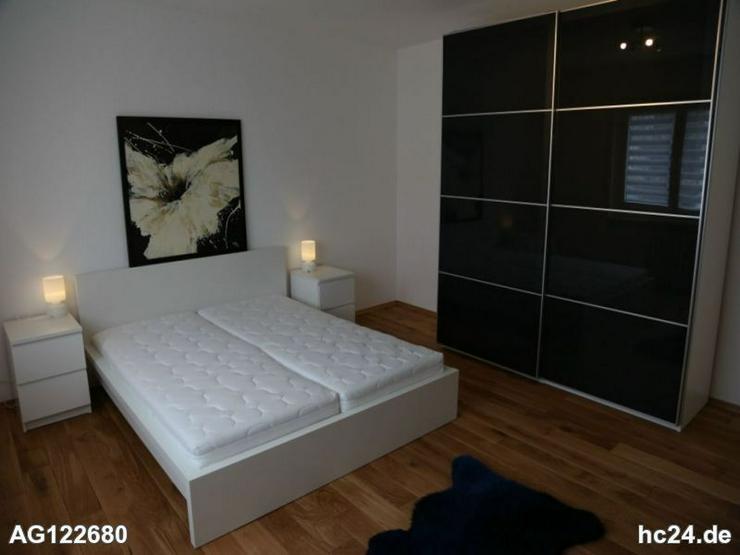 Moderne möblierte 2- Zimmer Wohnung in Rheinfelden- Herten - Wohnen auf Zeit - Bild 1