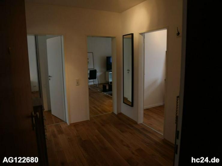 Bild 4: Moderne möblierte 2- Zimmer Wohnung in Rheinfelden- Herten