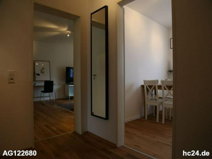 Bild 5: Moderne möblierte 2- Zimmer Wohnung in Rheinfelden- Herten
