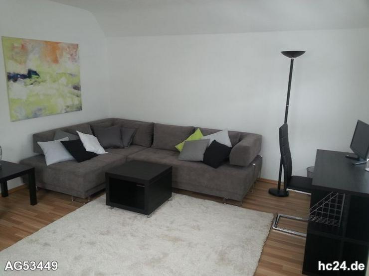 **** Exklusives 2 Zimmer Apartment in Heidenheim mit Schlossblick - Bild 1