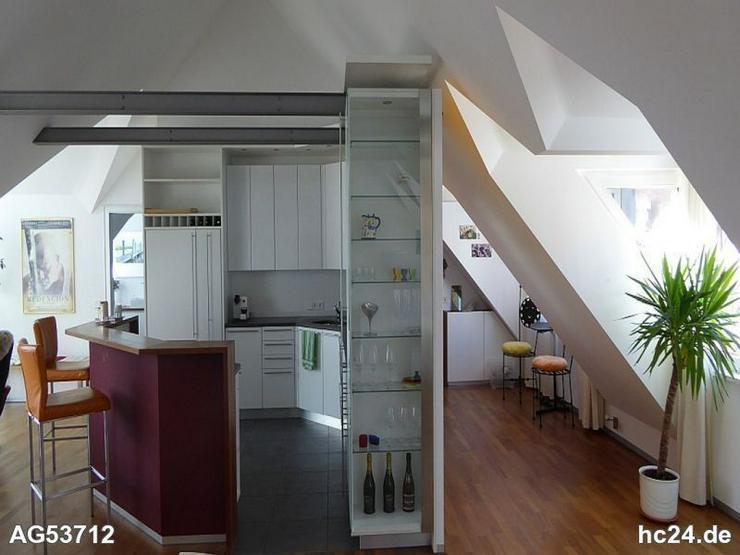 Bild 4: ***Lichtdurchflutete 2,5 Zimmer Wohnung am Ulmer Donau-Ufer