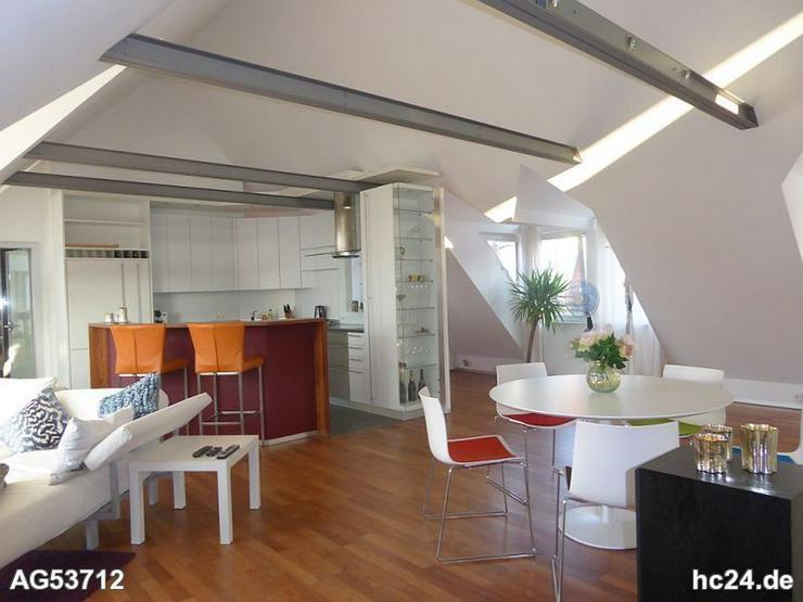 Bild 2: ***Lichtdurchflutete 2,5 Zimmer Wohnung am Ulmer Donau-Ufer