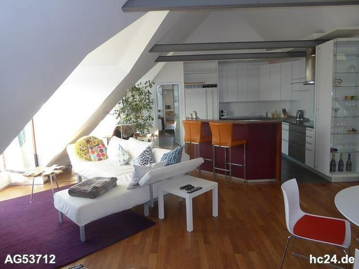 Bild 3: ***Lichtdurchflutete 2,5 Zimmer Wohnung am Ulmer Donau-Ufer