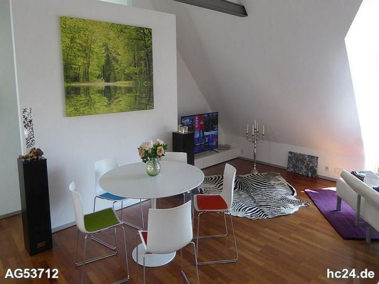 Bild 6: ***Lichtdurchflutete 2,5 Zimmer Wohnung am Ulmer Donau-Ufer