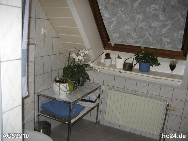 Bild 6: **** 2 möblierte Zimmer mit Bad in Einfamilienhaus in Weißenhorn
