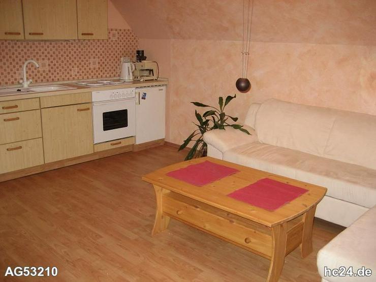 **** 2 möblierte Zimmer mit Bad in Einfamilienhaus in Weißenhorn - Wohnen auf Zeit - Bild 1