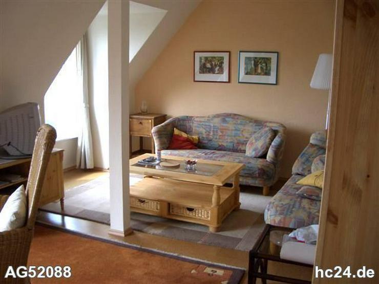 *** möblierte Wohnung in Ulm am Michelsberg - Bild 1