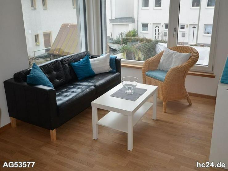 *** Tolle 2 Zimmerwohnung in Söflingen - Wohnen auf Zeit - Bild 1