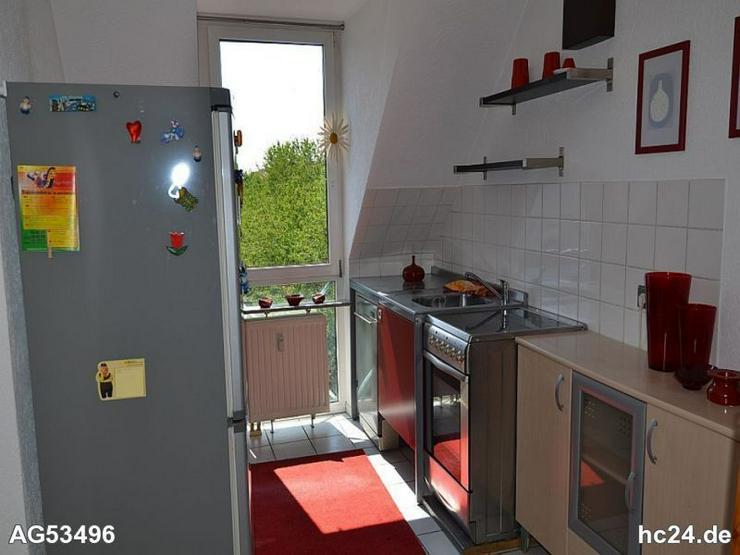 Bild 5: *** Möblierte Maisonette Wohnung in Zentraler Lage