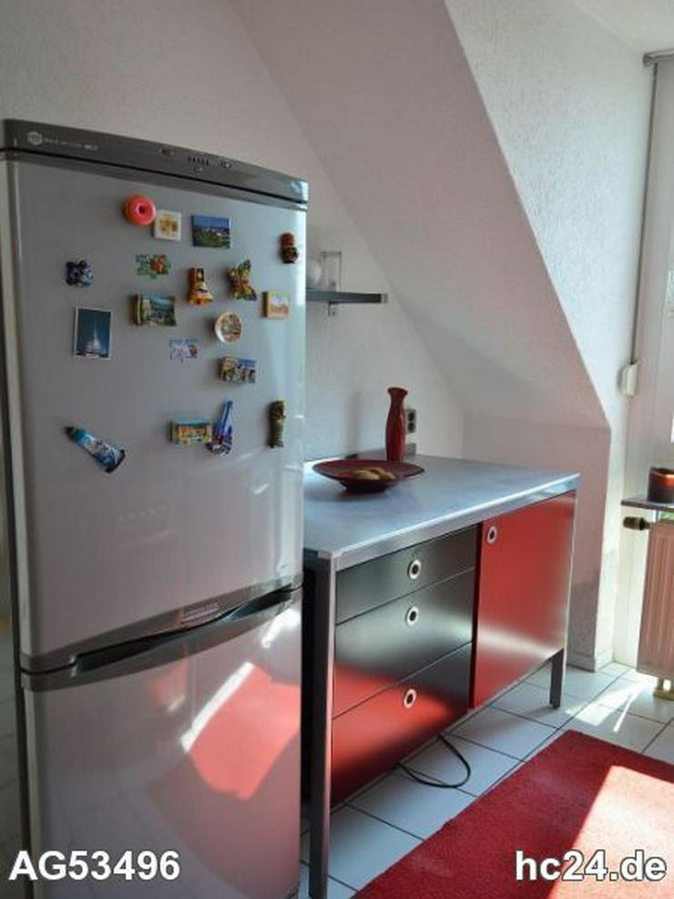 Bild 6: *** Möblierte Maisonette Wohnung in Zentraler Lage