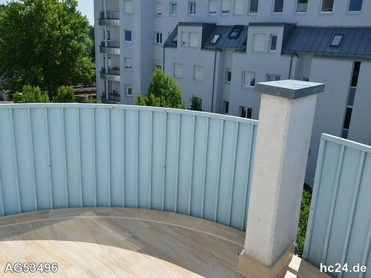 *** Möblierte Maisonette Wohnung in Zentraler Lage - Wohnen auf Zeit - Bild 1
