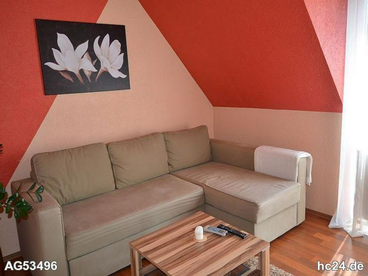 Bild 3: *** Möblierte Maisonette Wohnung in Zentraler Lage