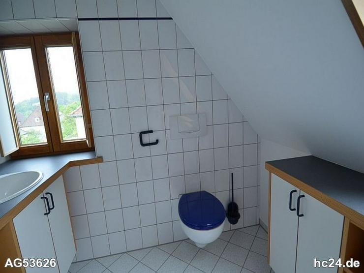 Bild 7: *** möblierte Dachgeschosswohnung