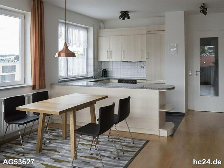 Bild 3: ***Gepflegte 3-Zimmer-Wohnung mit Aussicht in Ulm/Söflingen