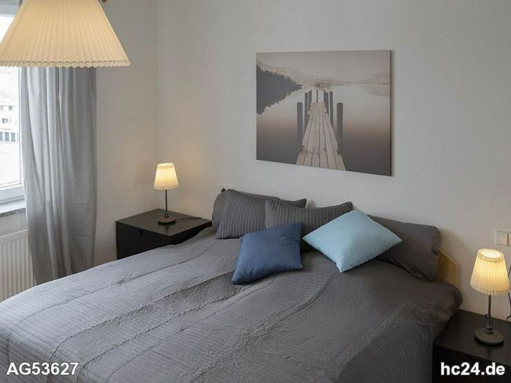 Bild 6: ***Gepflegte 3-Zimmer-Wohnung mit Aussicht in Ulm/Söflingen