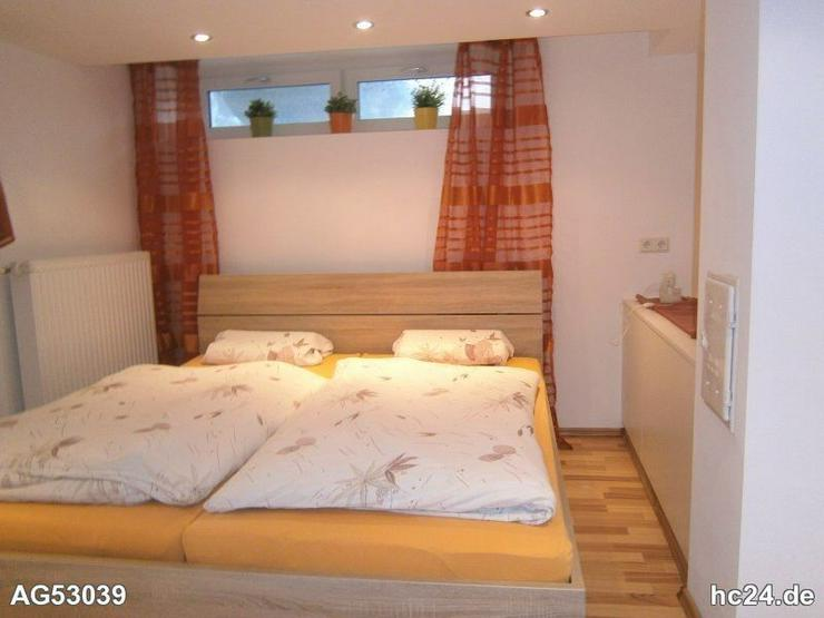 Bild 4: **** 2 Zimmerwohnung möbliert
