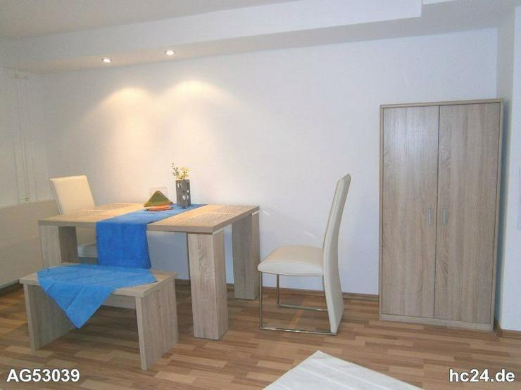 Bild 5: **** 2 Zimmerwohnung möbliert