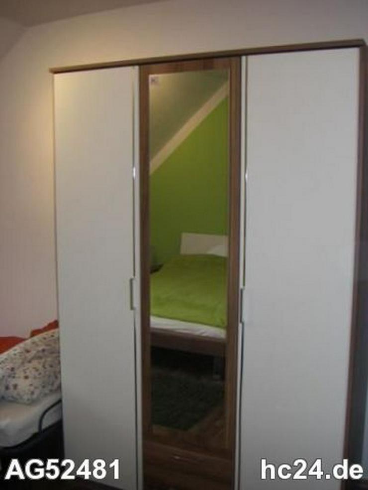 Bild 5: *** in Neu-Ulm zentral gelegene 1 Zimmerwohnung