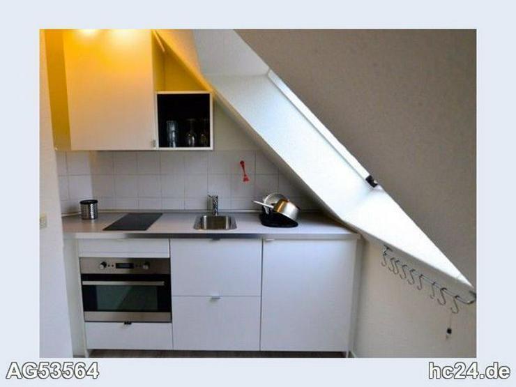 Bild 4: **** möblierte 2 Zimmerwohnung in Blaustein, ideal für Pendler und Studenten