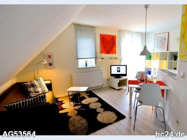 **** möblierte 2 Zimmerwohnung in Blaustein, ideal für Pendler und Studenten