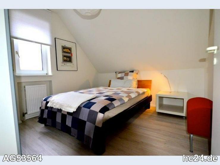 Bild 2: **** möblierte 2 Zimmerwohnung in Blaustein, ideal für Pendler und Studenten