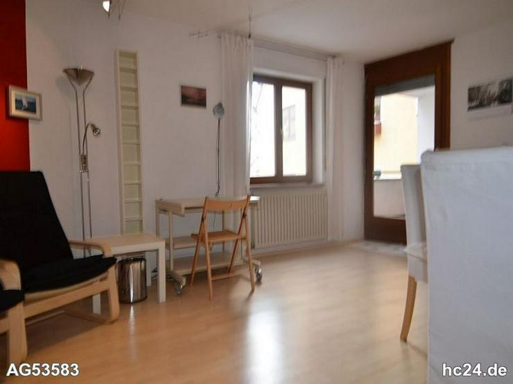 Bild 2: *** schöne möblierte 2 Zimmer Wohnung im Fischerviertel