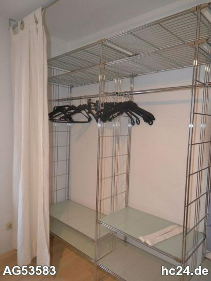 Bild 5: *** schöne möblierte 2 Zimmer Wohnung im Fischerviertel
