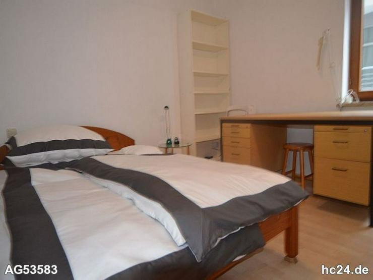 Bild 3: *** schöne möblierte 2 Zimmer Wohnung im Fischerviertel