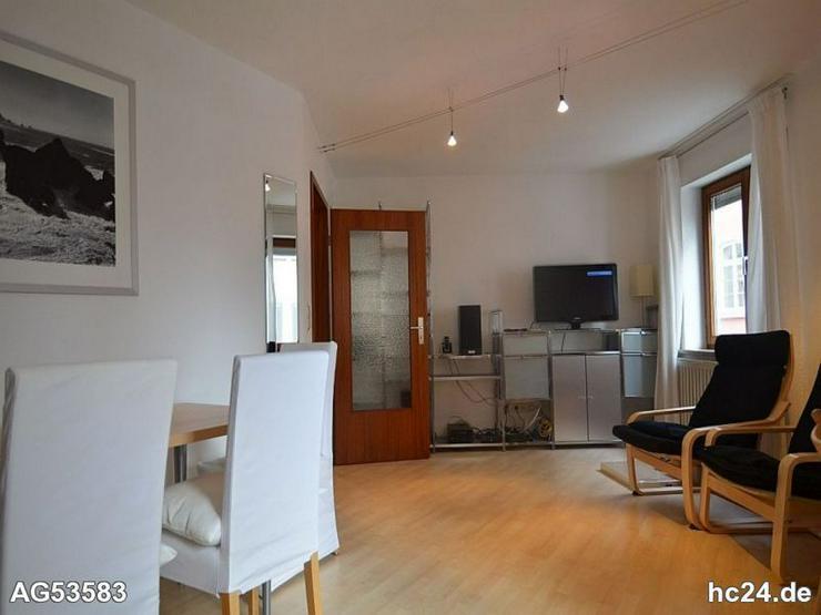 *** schöne möblierte 2 Zimmer Wohnung im Fischerviertel - Wohnen auf Zeit - Bild 1