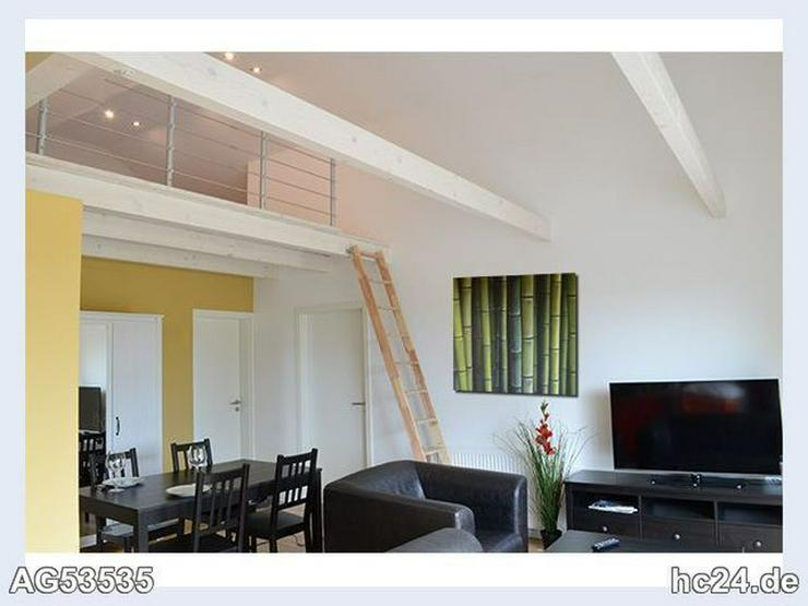 Bild 3: *** tolle möblierte 2 Zimmerwohnung in Neu Ulm/Gerlenhofen