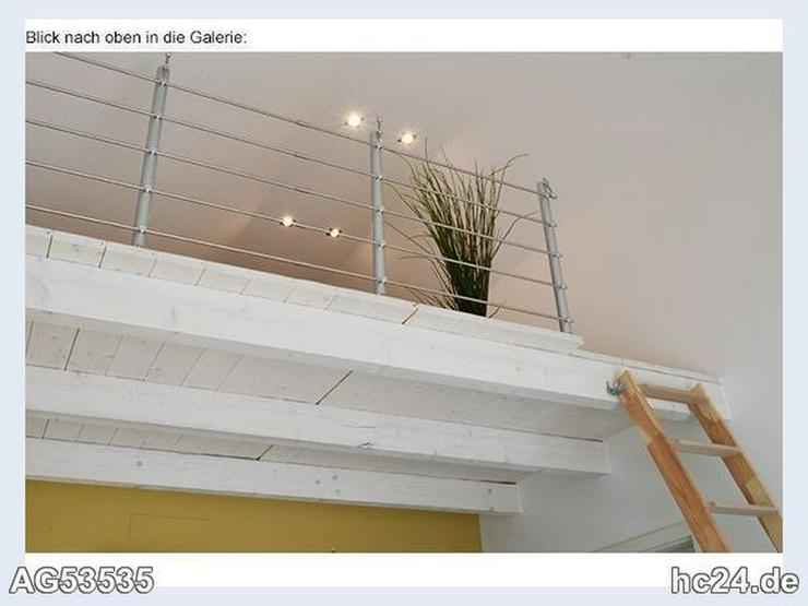 Bild 6: *** tolle möblierte 2 Zimmerwohnung in Neu Ulm/Gerlenhofen