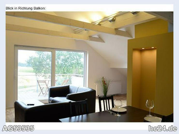 Bild 2: *** tolle möblierte 2 Zimmerwohnung in Neu Ulm/Gerlenhofen
