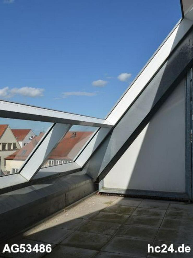 Bild 5: *** SELTENHEIT, interessante möblierte 2 Zimmer- Maisonettewohnung mitten in Ulm
