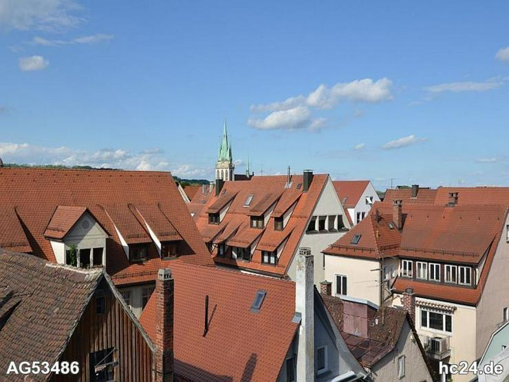 Bild 11: *** SELTENHEIT, interessante möblierte 2 Zimmer- Maisonettewohnung mitten in Ulm