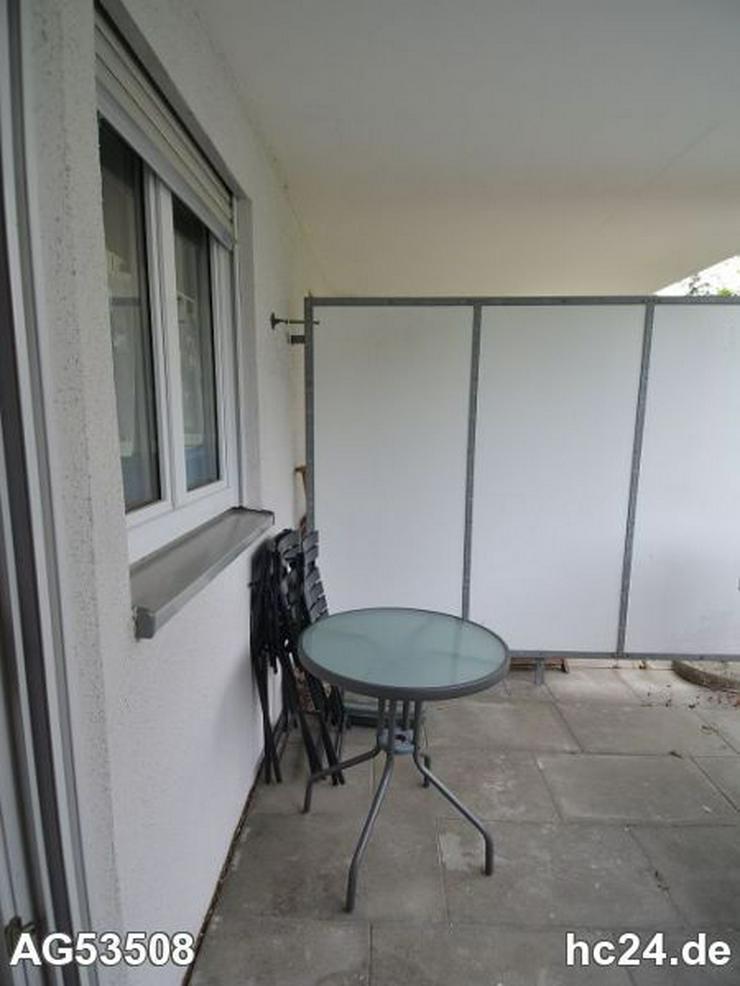 Bild 3: *** gepflegte Wohnung in Ulm am Eselsberg
