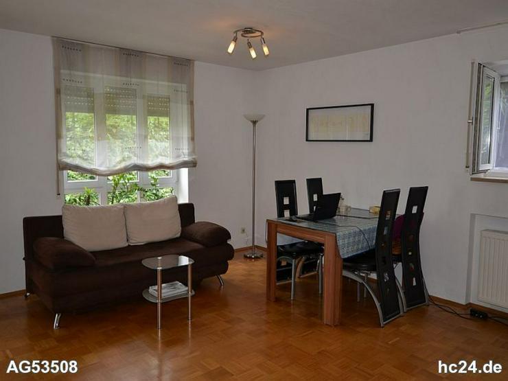 *** gepflegte Wohnung in Ulm am Eselsberg - Wohnen auf Zeit - Bild 1